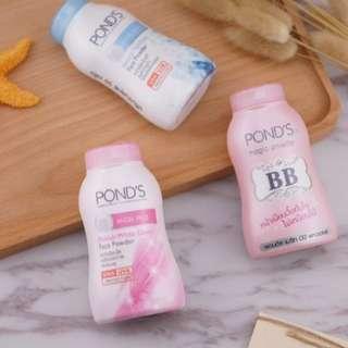 powder bb