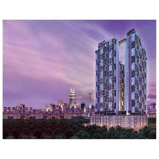 RUMAWIP Sky Awani 3 Residence Setapak Kuala Lumpur