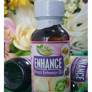ENHANCE(BREAST ENHANCER)