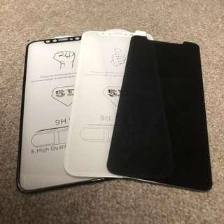 Iphone X mon貼