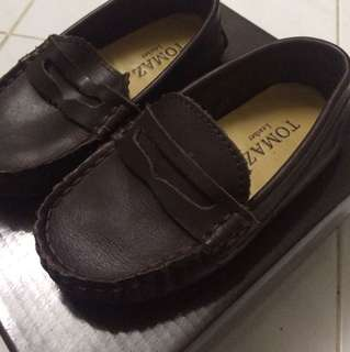 💯Tomaz Loafer Size 2tahun