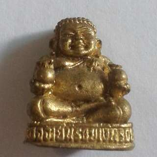 L.P. Koon BE 2536 善可财 Phra Sankacha