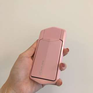Casio baby pink tr200 自拍神器 粉紅色