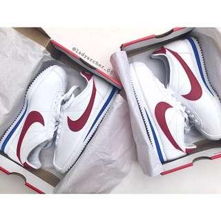 New Authentic Nike Cortez Forrest Gump Women's Shoes
