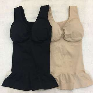 LIZZY Miracle Slimming cami