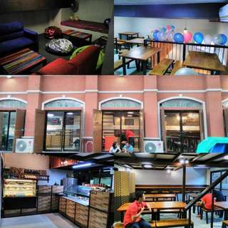 Restaurant in Intramuros for Sale (RUSH SALE)