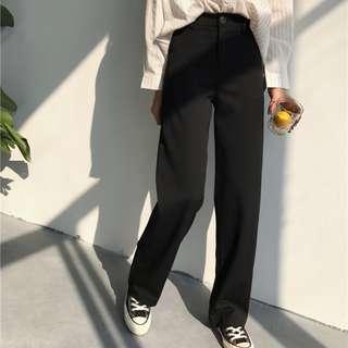 Basic Work Trousers