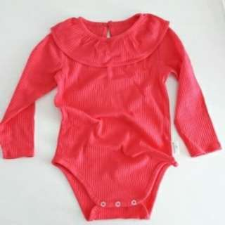 Red Playsuit Anak