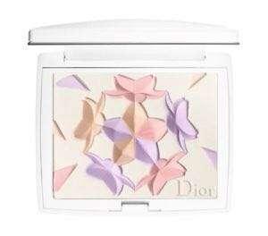 Dior Snow Blush & Bloom 2018