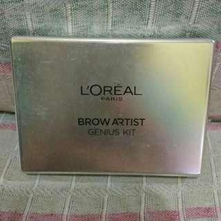 Loreal powder brow