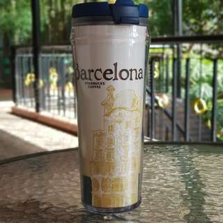 Starbucks City Tumbler *Free Shipping