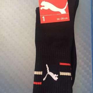Puma襪