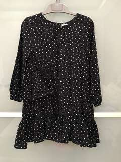 Next Uk 3-4T dress