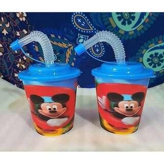 Mickey 3D Tumbler