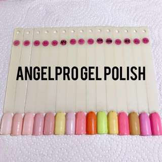 Clearance ANGELPRO Gel Polish