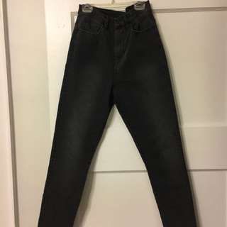 Urban Outfitters Sz 29 high waisted jeans