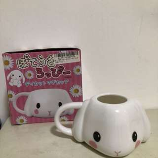🚚 日本原裝可愛卡通磁杯