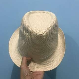 No Brand Fedora Hat