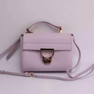 Coccinelle Arlettis series handbags