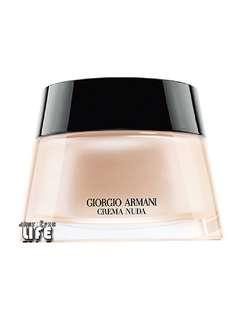 GIORGIO ARMANI Crema Nuda tinted moisturiser
