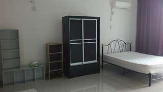 Palazio service apartment
