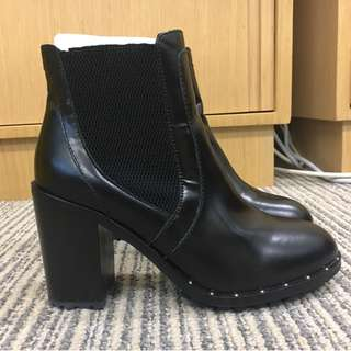 Max&Co ankle boots size 37