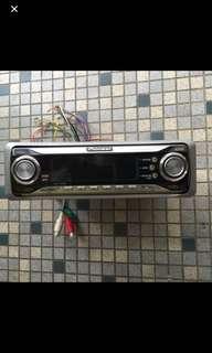 Pioneer DEH-P5750MP  CD/MP3/WMA head unit