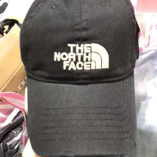 The north face帽正品