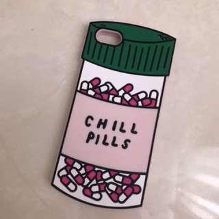 CHILL PILL CASE