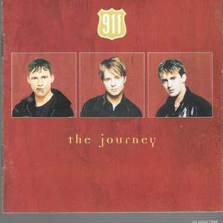 MY CD - 911 -THE JOURNEY /FREE DELIVERY BY SINGPOST(W6E)