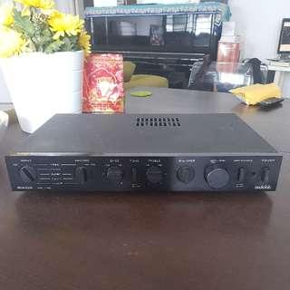 Audiolab 8000A