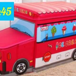 Toys storage/Kotak simpan mainan