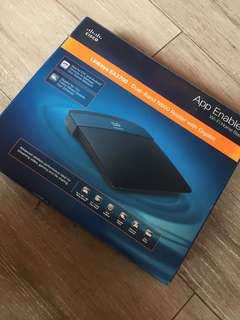 Cisco Linksys EA2700