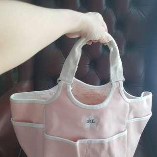 Ralph Lauren Bag-Brand New
