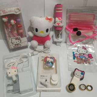 Paket 7in1 Special Hello kitty