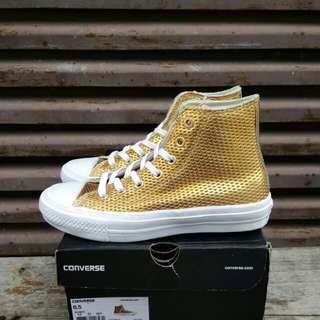 Converse CT II High