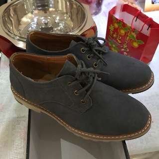 Black Hammer Casual Shoes
