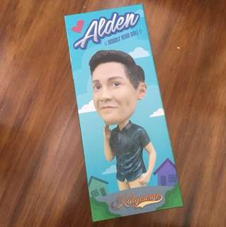 Alden Richards bobblehead