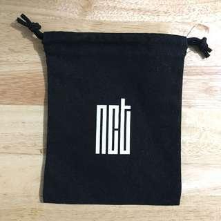 NCT官方索袋