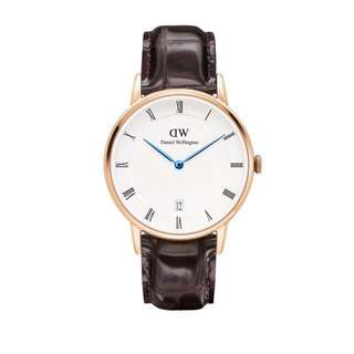 Daniel Wellington Dapper York(34mm/38mm)