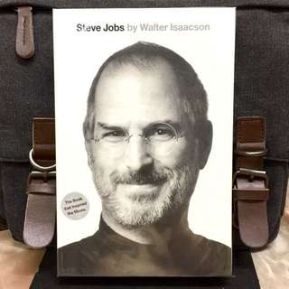 《Bran-New + Paperback US Edition》Steve Jobs By Walter Issacson : The Exclusive Biography