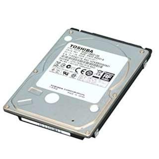 Toshiba SATA Hard Disc 500GB