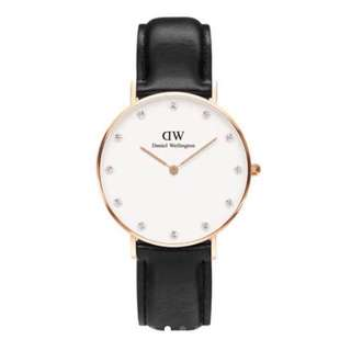 Daniel Wellington Classic Collection (26mm/34mm)