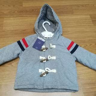 Baby Gap Sweater (winter clothes)