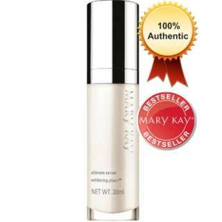 mary kay ~ melacep plus ultimate serum