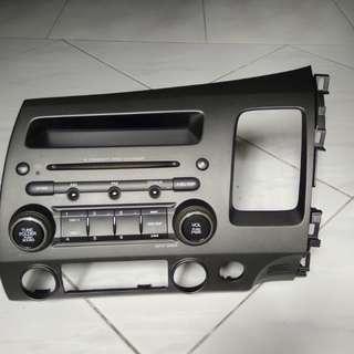 Honda Civic original head unit