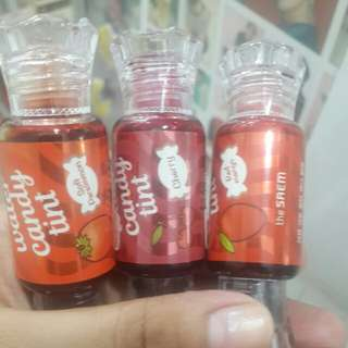 Candy tint 100% original from korea