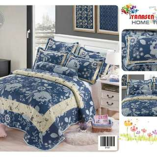 ~free postage~ Cadar Patchwork 6 in 1 HQ