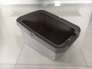 Cat Litter Pan