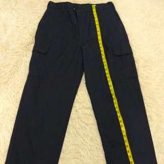Dickies Cargo Long Pants